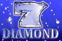 Diamond 7 - онлайн-слот 777