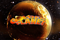 Слоты 777 Golden Planet