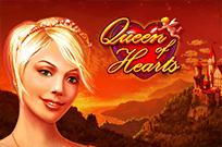 Играть на деньги в слоты Королева Сердец