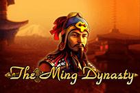 777 слоті The Ming Dynasty