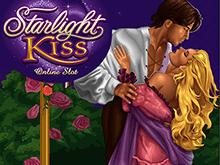 Играть онлайн в автомат Звездный Поцелуй