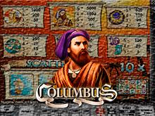 Колумбус – играть онлайн в казино