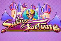 Сокровища Султана – играть онлайн